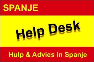 Spanje Help Desk