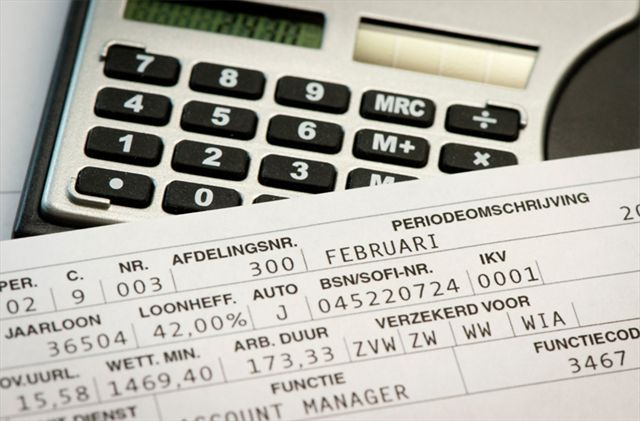 Belastingen in Nederland